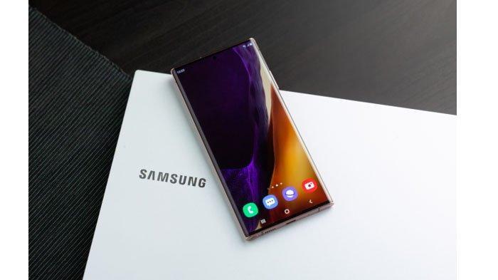 Perbandingan Samsung Galaxy Note10 Series vs Samsung Galaxy Note20 Series