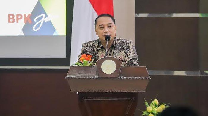 9 Kali Berturut-turut Pemkot Surabaya Sukses Pertahankan Opini WTP dari BPK