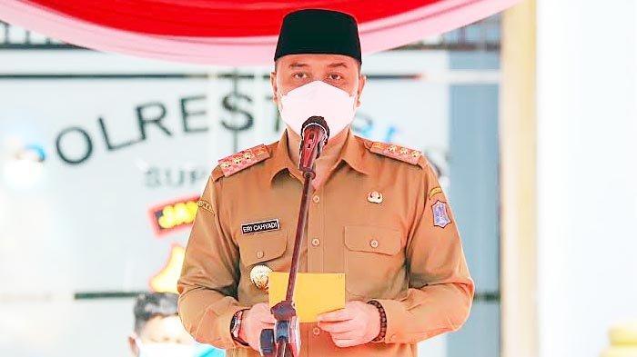 Warga Surabaya Urus Berkas Cukup di Kelurahan dan Kecamatan