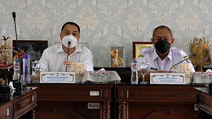 Surabaya Siap Bangun Little Mekkah di Ampel, Dongkrak Wisata Religi di Kota Pahlawan