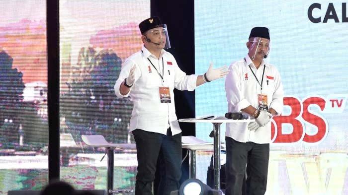 Besok, KPU Tetapkan Eri-Armuji sebagai Wali Kota Surabaya Terpilih