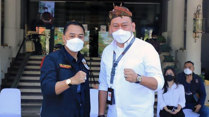Beri 6.000 Paket Beras, Kemensos Minta Daerah Lain Tiru Gotong Royong Warga Surabaya
