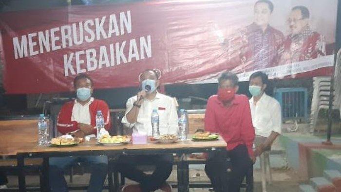 Nyatakan Dukungan, Warga Sukolilo Optimis Eri Cahyadi Bikin Surabaya Keren di Mata Dunia