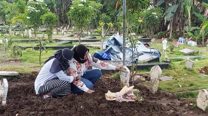 Cerita Ibu Tiri Jelaskan Detik-detik Kematian Agitha Cahyani Putri, Sempat Minta Gendong dan Haus