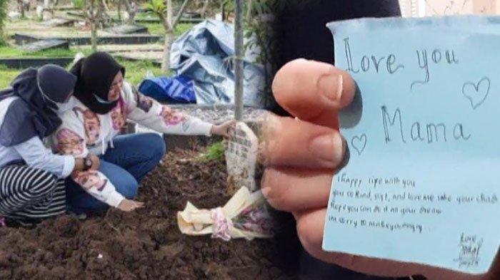 Update Kematian Anak Erlita Dewi di Sidoarjo, Ibu Tiri Somasi Netizen yang Ucap Pelakor dan Pembunuh