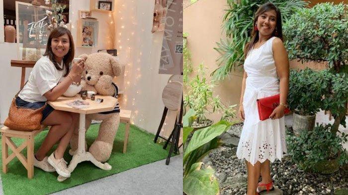 Sosok Erlita Tantri : Membangun Relasi Tak Cuma untuk Pekerjaan, Seperti Dapat Saudara Baru