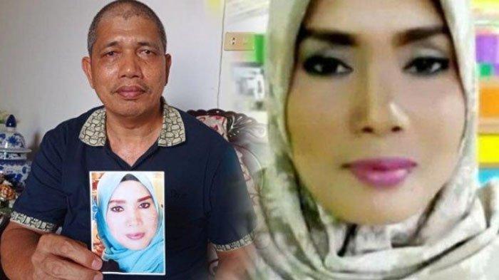 Sosok Ervina Lubis, Istri Disayembarakan Suami Berhadiah Rp 150 Juta Bagi yang Bisa Menemukannya