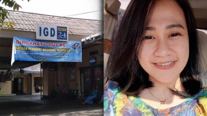 Update Perawat di Malang Dibakar, Kondisi Wajah Cantiknya Bisa Pulih Kembali Dalam Waktu 2 Pekan
