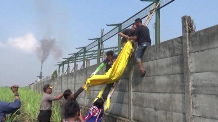 Sulit Ungkap Identitas Mayat Wanita Setengah Telanjang di Jombang, Polisi Sebar Ciri-ciri di Medsos