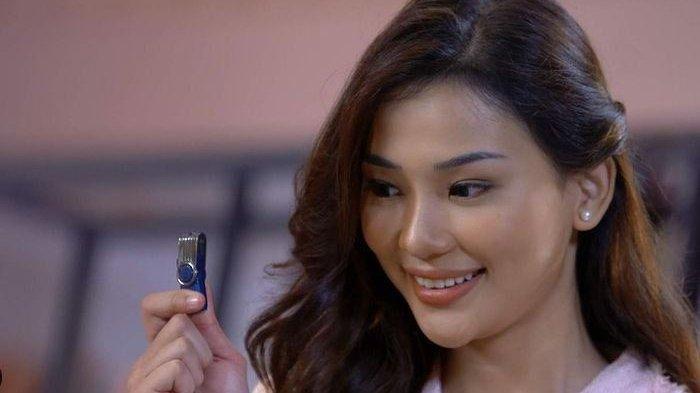 Biodata Evelina Witanama Pemeran Miss Olivia Ikatan Cinta, Tatapan Aldebaran Buat Penonton Was-was