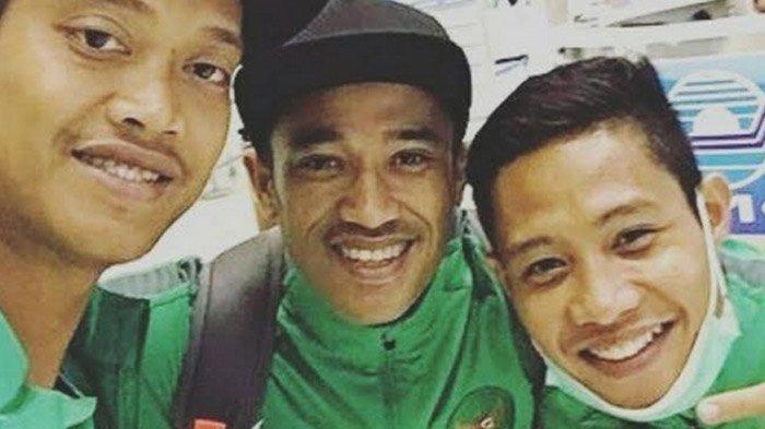 Ini Jawaban Pelatih Baru Arema FC Soal Kabar Masuknya Evan Dimas