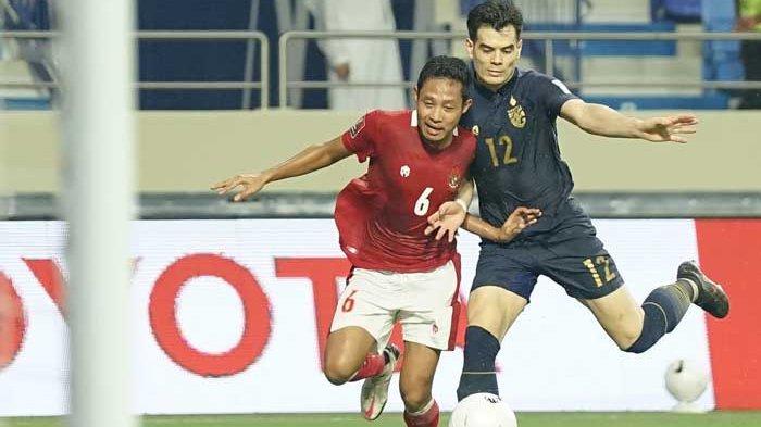 Evan Dimas Jadi Pemain Terbaik Timnas Indonesia vs Thailand Sampaikan Pesan Penting Lawan Vietnam
