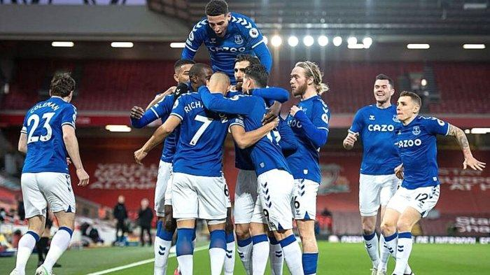 Link Live Streaming Chelsea vs Everton, Mulai Jam 01:00 WIB, Perebutan Posisi 4 Besar