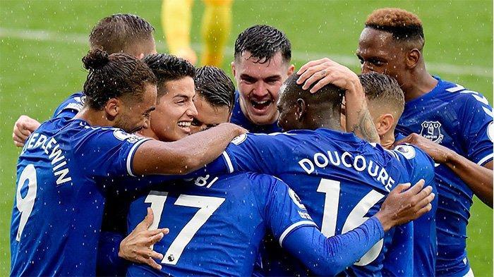 Everton akan bertandang ke Craven Cottage pada lanjutan Laga Liga Inggris Pekan ke-9.