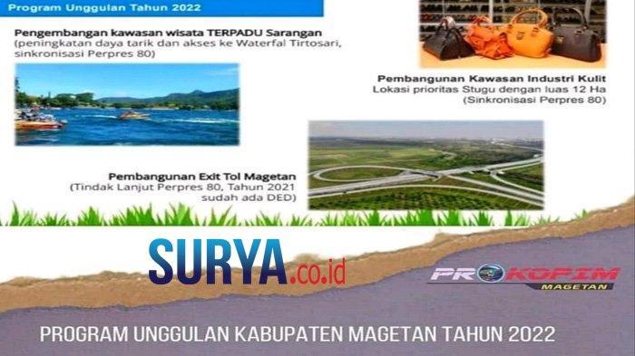 Bantuan Pusat Hanya Rp 50 Miliar, Exit Tol Magetan Sulit Terwujud Tahun Ini