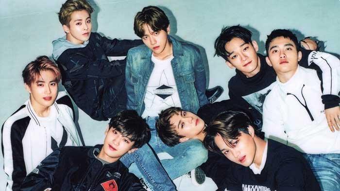 Ungguli Fake Love Milik BTS, Lagu Power Milik EXO Akan Diputar di Semifinal Piala Dunia 2018