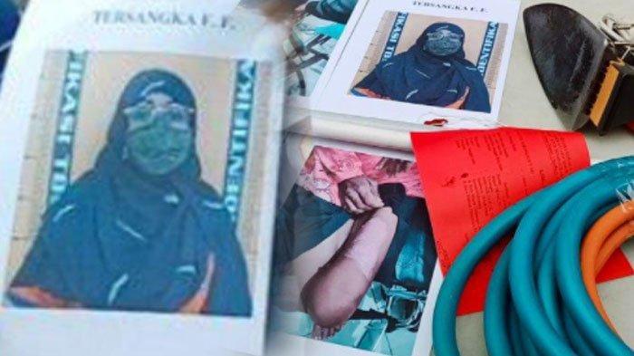 Update Kasus Fairus Pengacara Surabaya yang Setrika Paha dan Lengan  ART, Jaksa Sebut Berkas Lengkap