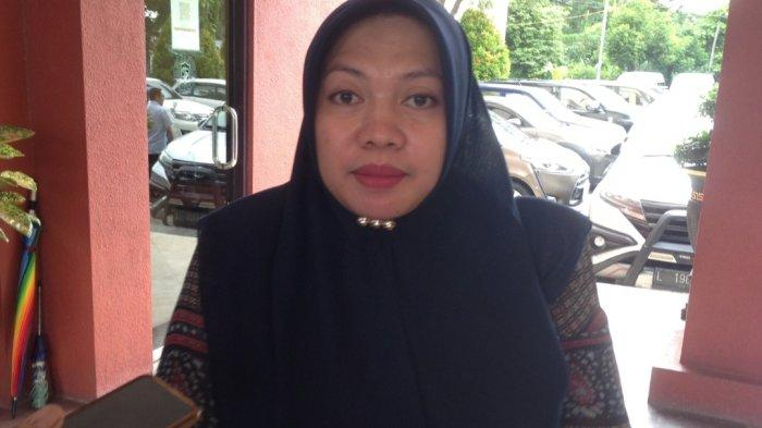 Pemilik Rumah Besar di Kedung Baruk, Surabaya Dapat Bantuan Sembakodari Pemerintah