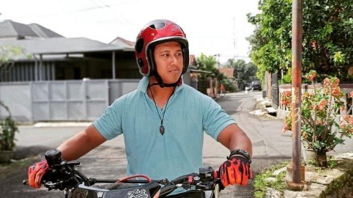 Fajar Hidayatullah, pemeran Ujang Rambo Preman Pensiun 5