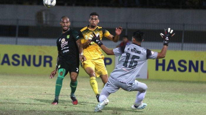 Fakta Baru Persebaya Surabaya, Catatan Bejo Sugiantoro hingga Kunci Melawan Borneo FC Pekan Depan