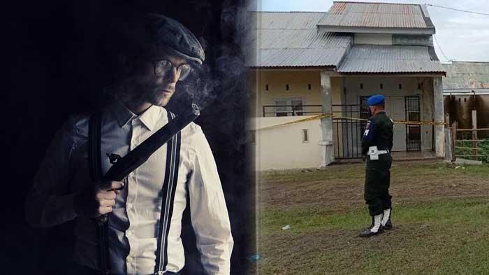 FAKTA BARU Polisi Tembak Istri dan TNI yang Tepergok Selingkuh di Rumahnya, Curiga Ada Motor Trail