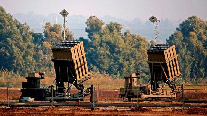 3 FAKTA Iron Dome Andalan Israel untuk Tangkis Serangan Roket Hamas, Harga hingga Kelemahannya