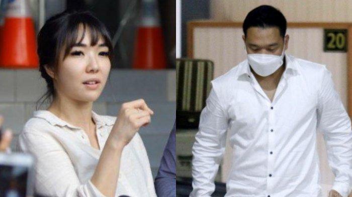 UPDATE Kasus Video Syur Gisel dan Michael Yukinobu: Olah TKP Ditunda, Mantan Istri Gading Khawatir