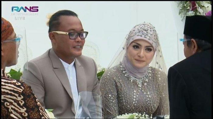 5 Fakta Menarik Pernikahan Sule & Nathalie Holscher, Mahar Rp 200 Juta hingga Sosok Wali Nikah