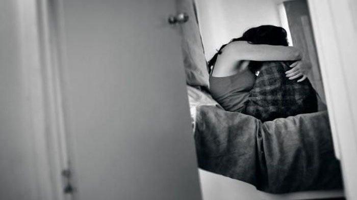 Nasib Pilu Ibu Muda Disetubuhi 7 Pria Dini Hari, Akhirnya Bunuh Diri, Ini Kronologi Lengkapnya