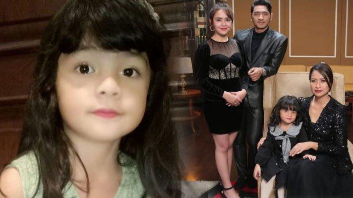 Sosok Ibu Asli Fara Simatupang alias Reyna Ikatan Cinta Disorot, 2 Anak Laki-lakinya Tak Kalah Lucu