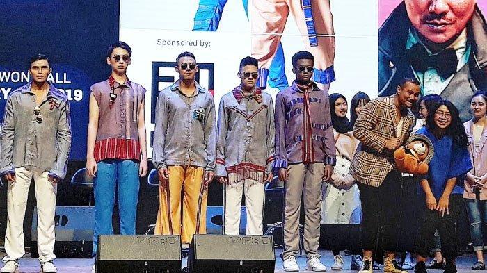 Tiga Tips Tampil Fashionable bagi Pria ala Desainer Embran Nawawi