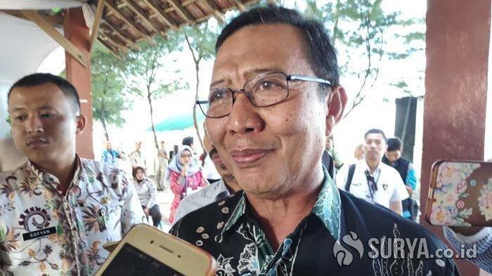 Putra Mahkota Siap Tarung di Pilkada Tuban, Fredy Ardliyan Syah: Modal Saya Cuma Serius