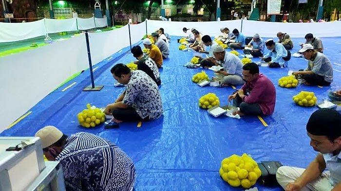 Forum Beda Tapi Mesra Berbagi di Masjid Cheng Hoo Surabaya, Semangat Toleran Terus Digelorakan