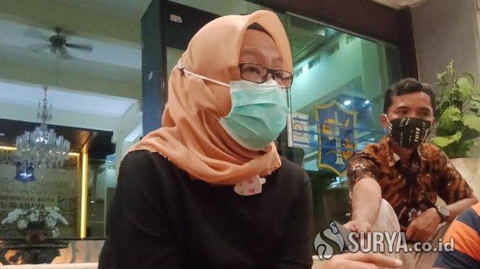 Selama Libur Nataru, Warga Surabaya Terus Diimbau Tak Lakukan Perjalanan ke Luar Kota