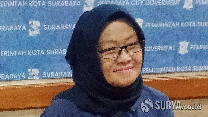 Pemkot Surabaya Siapkan Ruang Isolasi Tambahan Bagi ODP dan PDP Covid-19 di Surabaya