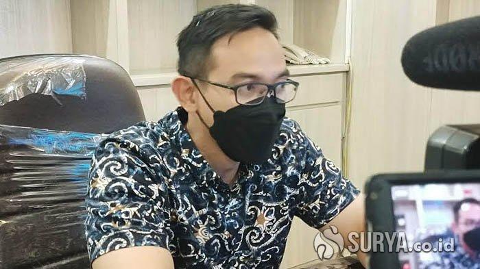 Pemkot Usulkan 390 Ribu Orang Penerima Vaksinasi Covid-19 Gelombang Kedua di Surabaya