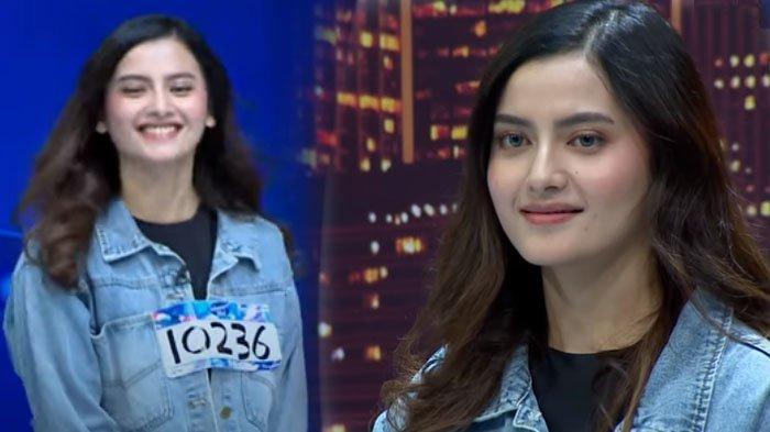 Femila Sinukaban, peserta audisi Indonesian Idol dari Medan.