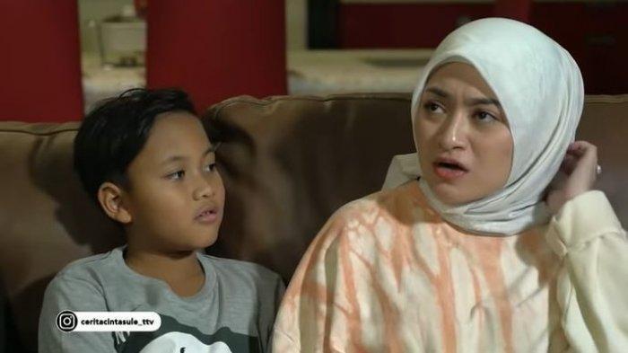 Ferdi Marah ke Nathalie Holscher karena Pertanyaan Sepele, Sule: Nanti di Video Call Nissa Sabyan