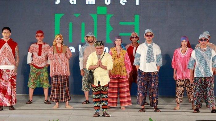 Banyuwangi Batik Festival Berhasil Dongkrak Kualitas dan Omzet Perajin