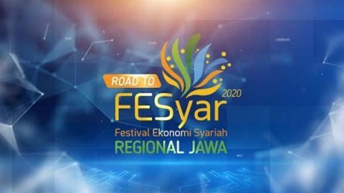 FESyar 2020 Regional Jawa Digelar Virtual, Tantangan Tersendiri bagi BI Jatim