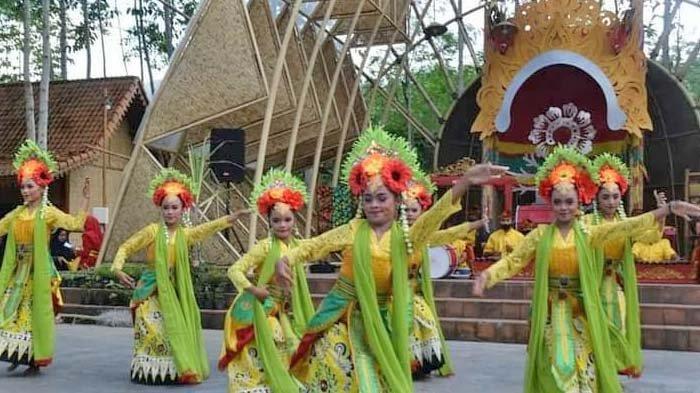 Disbudpar Banyuwangi Gelar Festival Tari dengan Standar Protokol Kesehatan Covid-19
