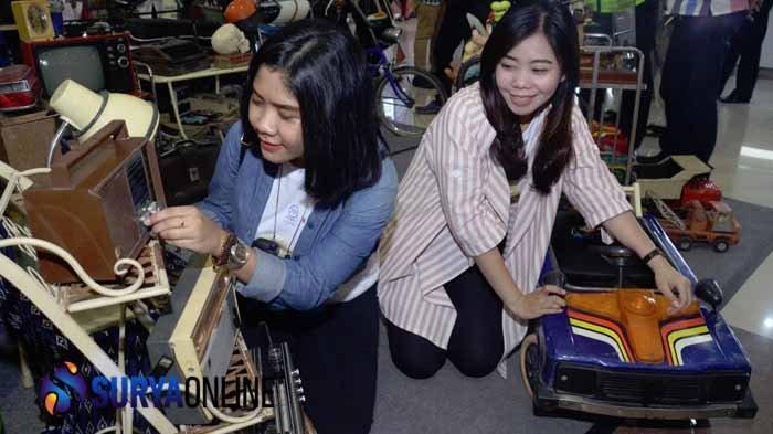 Festival WR Soepratman Ajang Pamerkan Sepeda Kuno hingga Manuskrip Lontar dari Abad 18