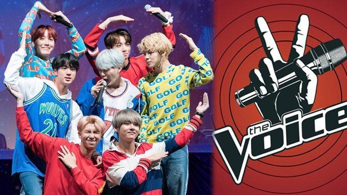 BTS Batal Manggung di The Voice America? Army Jadi Geram, Agensi Malah Jelaskan dengan 2 Kata Ini