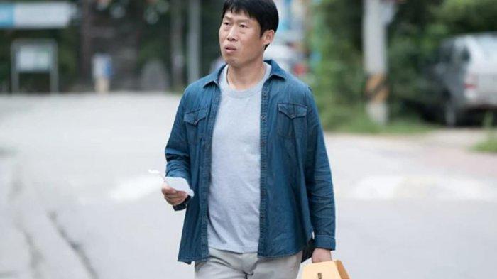 Sinopsis Film Luck-Key Tayang di Trans 7 Malam ini Pukul 22.30, Kehidupan Aktor Gagal Tenar