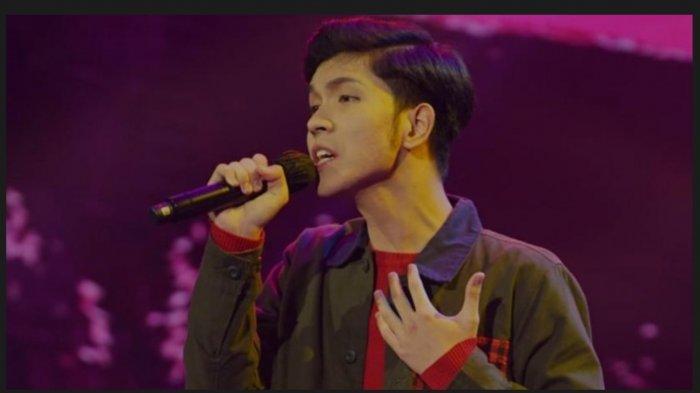 HASIL Final Showcase Indonesian Idol 2021: Aldrin Tersingkir, ini 14 Kontestan Lolos ke Spektakuler