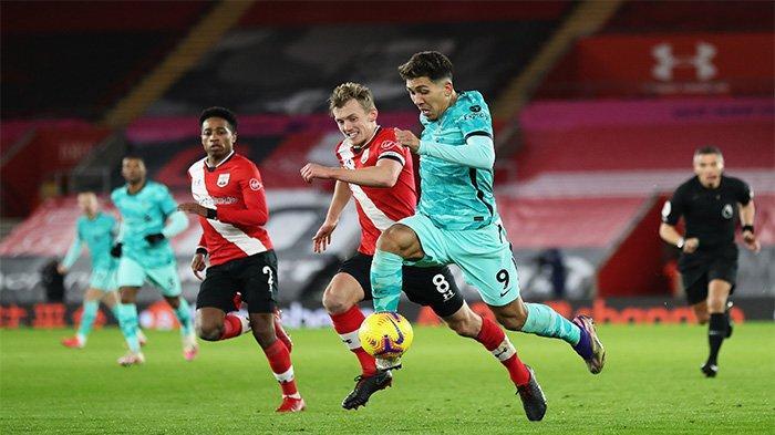 Hasil dan Klasemen Liga Inggris: Liverpool Kalah, Posisi Puncak The Reds Terancam Digusur Man United