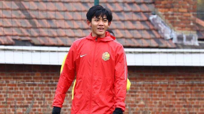 Firza Andika Ungkap Kekurangan Pemain Indonesia Dibanding dengan Pemain Eropa