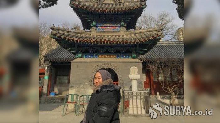 Mahasiswi Unesa Asal Gresik Pulang dari Natuna, Sang Ayah Tak Sabar Jemput Anaknya ke Surabaya