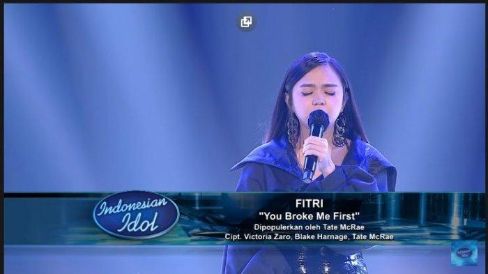 Jadwal Indonesian Idol 2021 Spektakuler Show 4: Kompetisi Makin Ketat, Sisa 10 Peserta, Siapa Lolos?