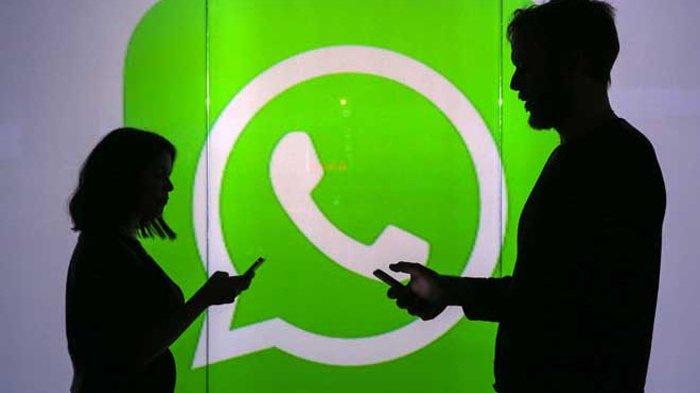 Cara Menyadap Chat WhatsApp (WA) Tanpa Aplikasi Penyadap, Hanya Gunakan Browser di HP
